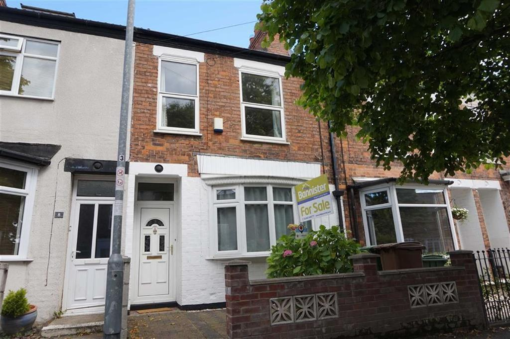 3 Bedrooms Terraced House for sale in Westbourne Grove, Hessle, Hessle, HU13