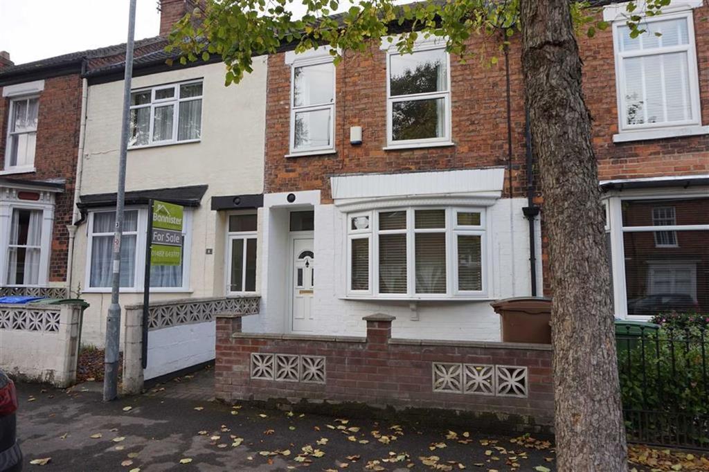 3 Bedrooms Terraced House for sale in Westbourne Grove, Hessle, Hessle, HU13