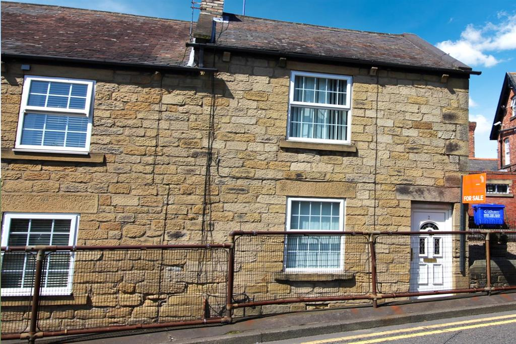 2 Bedrooms House for sale in Chowdene Bank, Low fell
