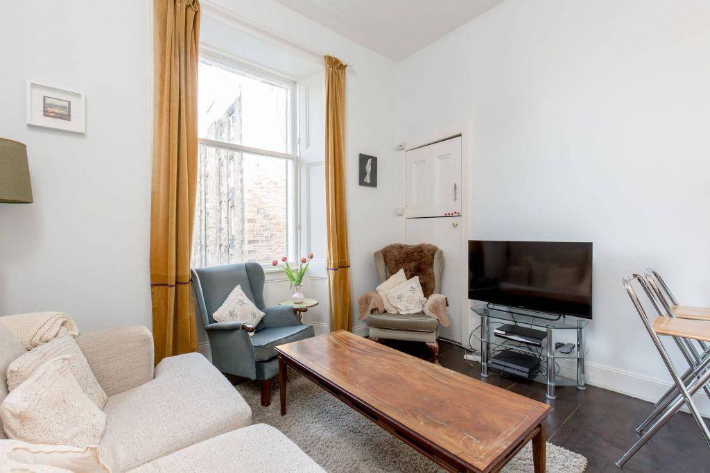 2 Bedrooms Flat for sale in 2F1, 1C, Maxwell Street, Edinburgh, EH10 5HT