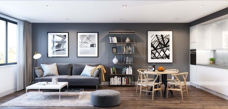 1 Bedroom Apartment Flat for sale in Madison House, Wrentham Street, Birmingham B5