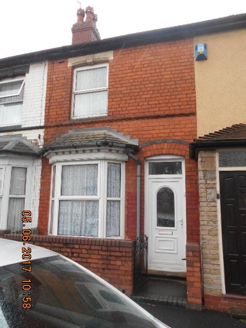 3 Bedrooms Terraced House for sale in Newland Road, Bordesley Green, Birmingham B9