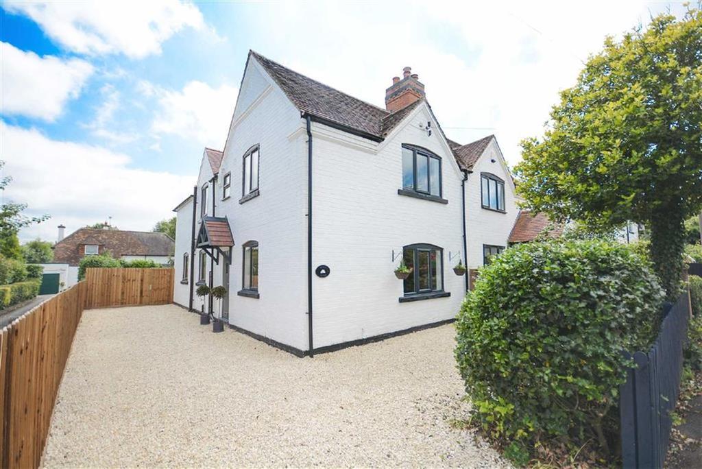 4 Bedrooms Semi Detached House for sale in Hallfields, Edwalton