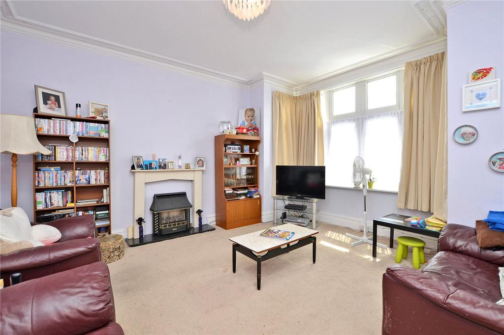 5 Bedrooms Semi Detached House for sale in Carshalton Road, Sutton, SM1