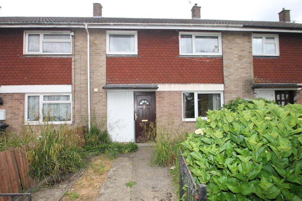 3 Bedrooms Terraced House for sale in Longshaw Road, Maidstone