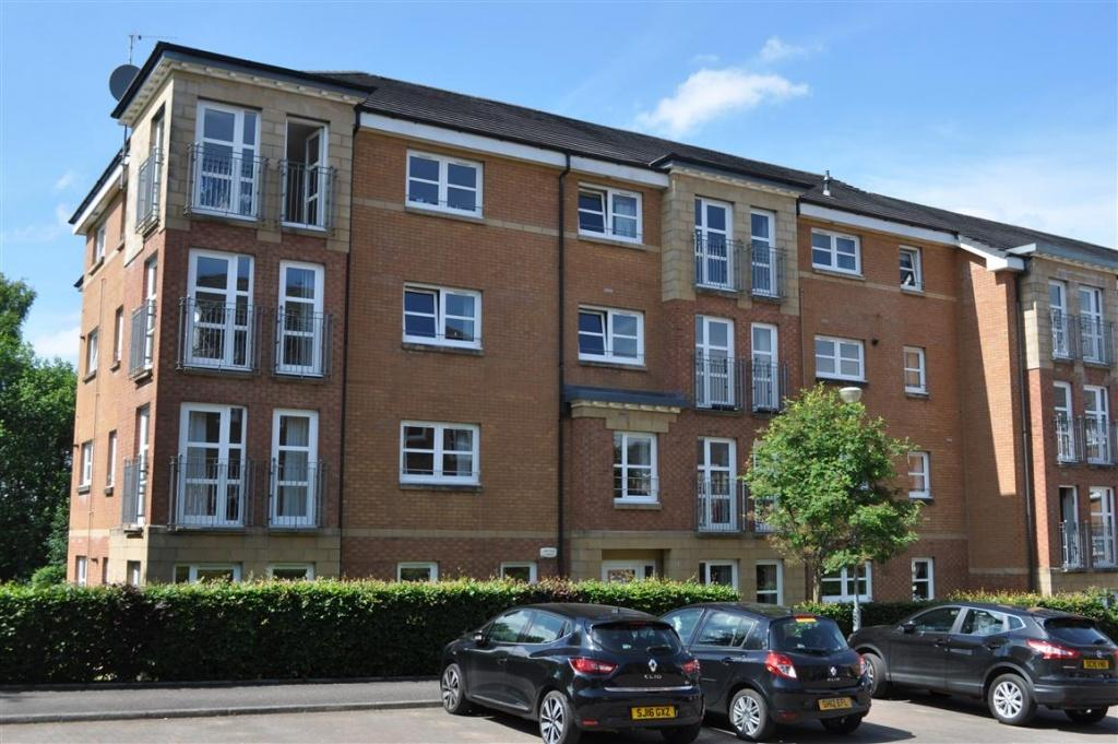 2 Bedrooms Flat for sale in Flat 1/1, 11 St Helens Gardens, Langside, G41 3DG