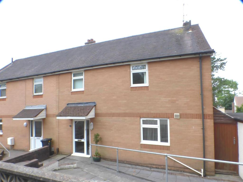 3 Bedrooms Semi Detached House for sale in Parc Onen, Neath