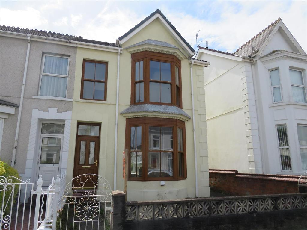 3 Bedrooms Town House for sale in Glenalla Road, Llanelli