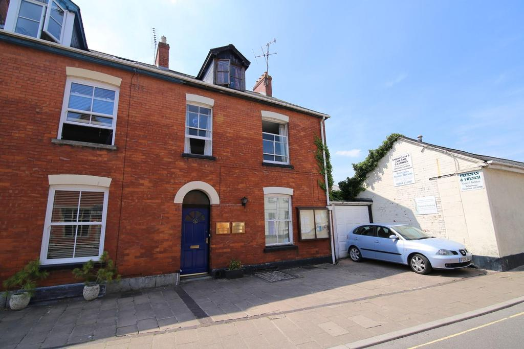 4 Bedrooms House for sale in Castle Street, Tiverton