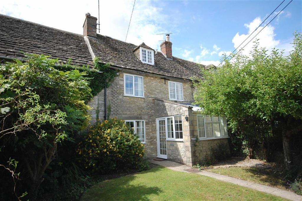 3 Bedrooms Cottage House for sale in Brookside Cottage, Tuners Lane, Crudwell