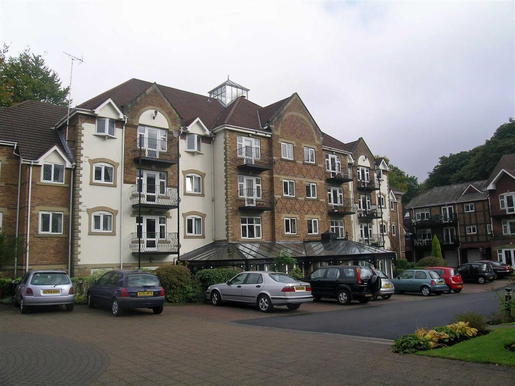 1 Bedroom Apartment Flat for sale in 26, Pegasus Court, Oakenrod, Rochdale, OL11
