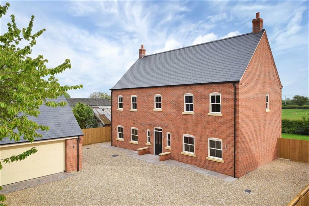 6 Bedrooms Detached House for sale in Marton Road, Sturton By Stow, Lincoln, Lincolnshire