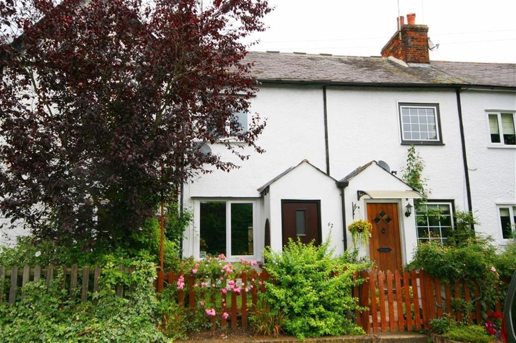 2 Bedrooms Terraced House for sale in Baldock Road, Buntingford