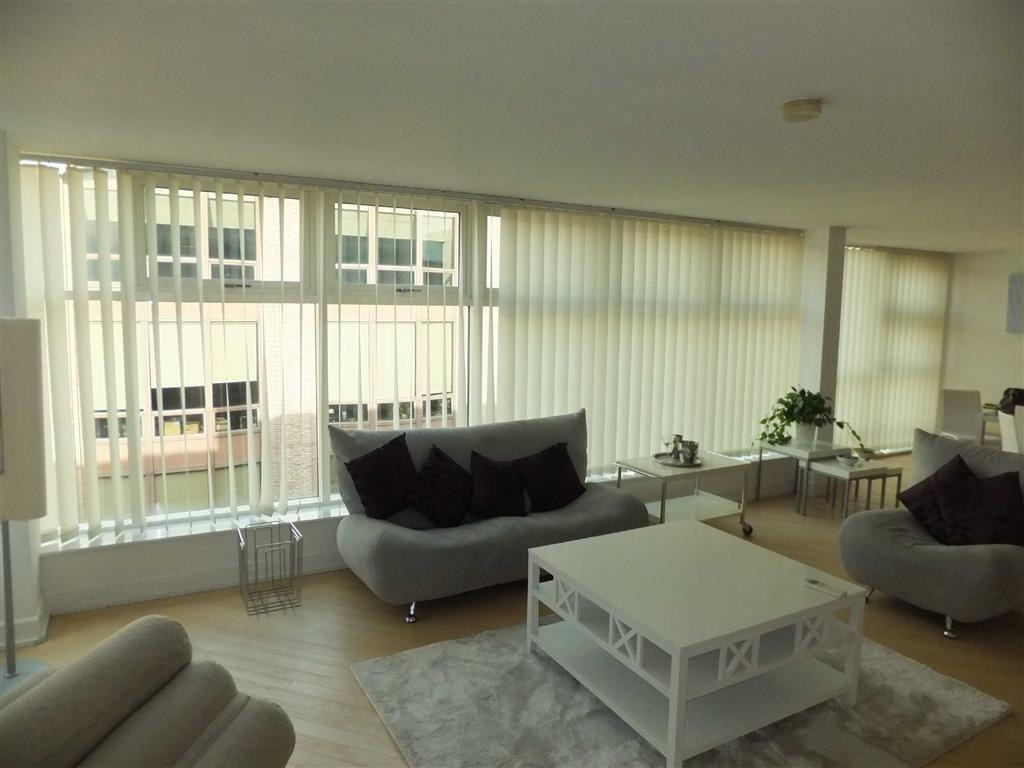 2 Bedrooms Duplex Flat for rent in W3 Building, 51 Whitworth Street West, Manchester