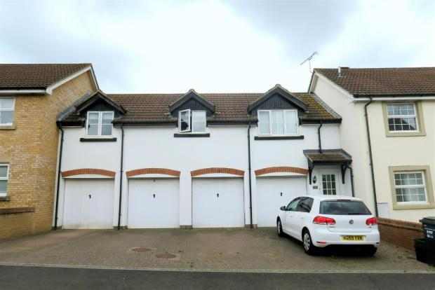2 Bedrooms House for sale in Standfast Place, Taunton TA2