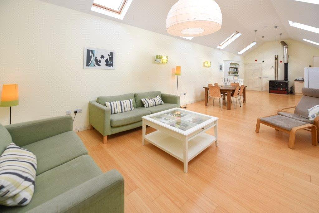 Living Area Openplan