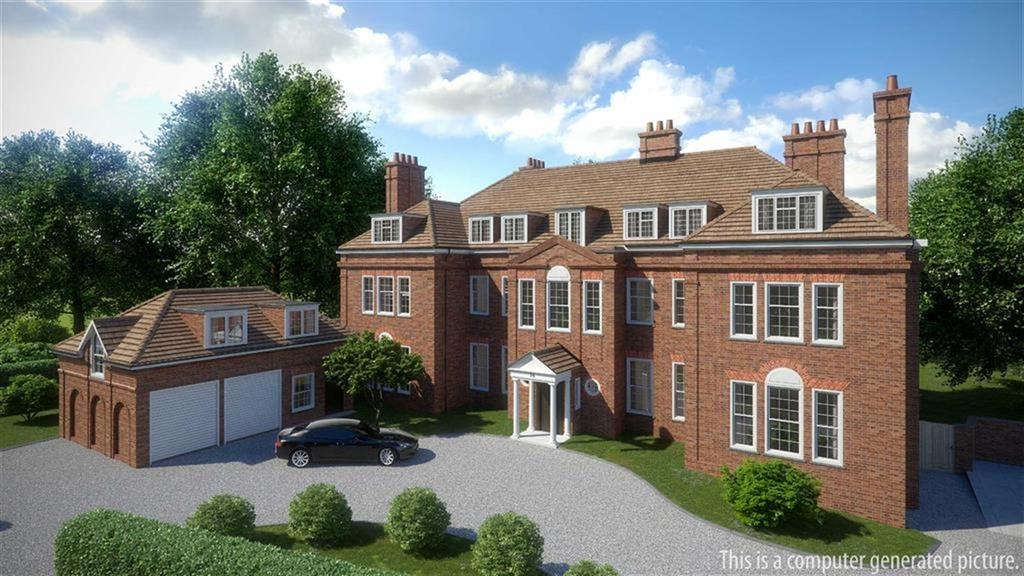 10 Bedrooms House for sale in Templewood Avenue, Hampstead, NW3