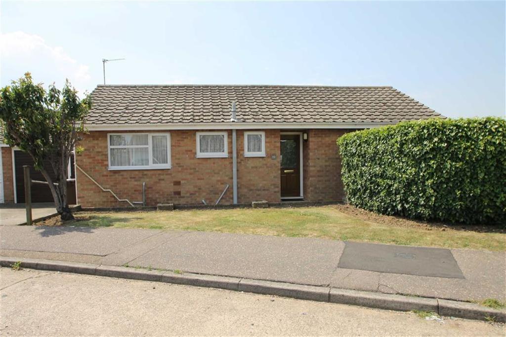 2 Bedrooms Detached Bungalow for sale in Redbridge Road, Great Clacton