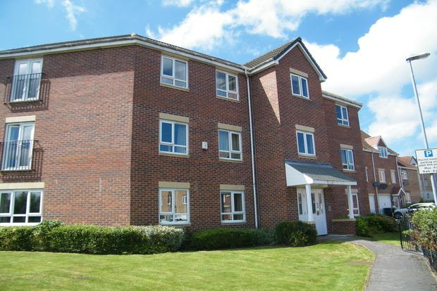 2 Bedrooms Flat for sale in Spring Gardens, Bilborough, Nottingham, NG8