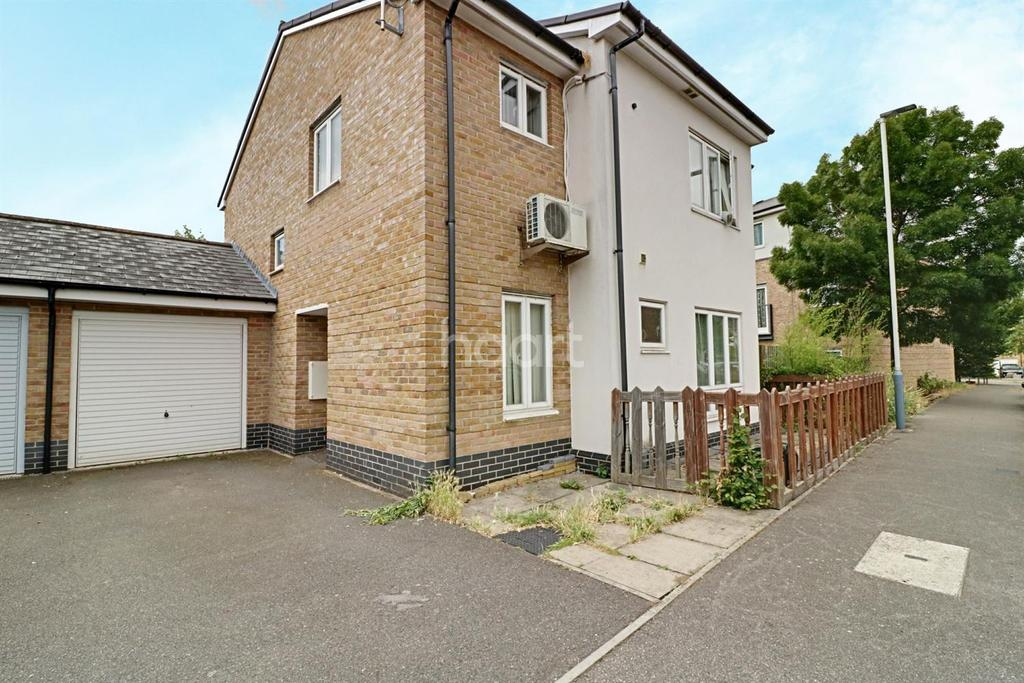 4 Bedrooms Detached House for sale in Northolt
