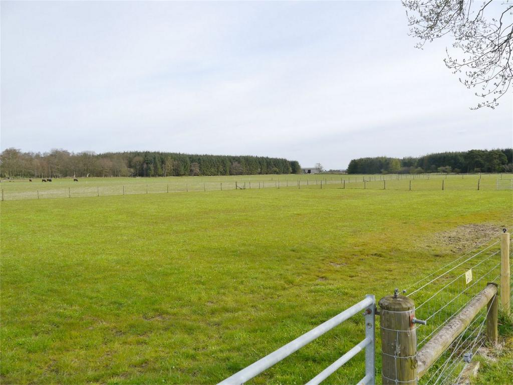 Land Commercial for sale in Building Plot, South Balado, Coldrain, Kinross, Kinross-shire