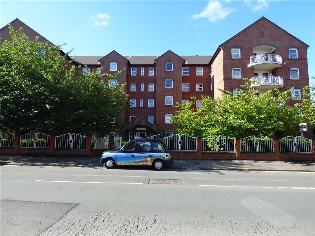 1 Bedroom Apartment Flat for sale in Melrose Apartments, Manchester, M13