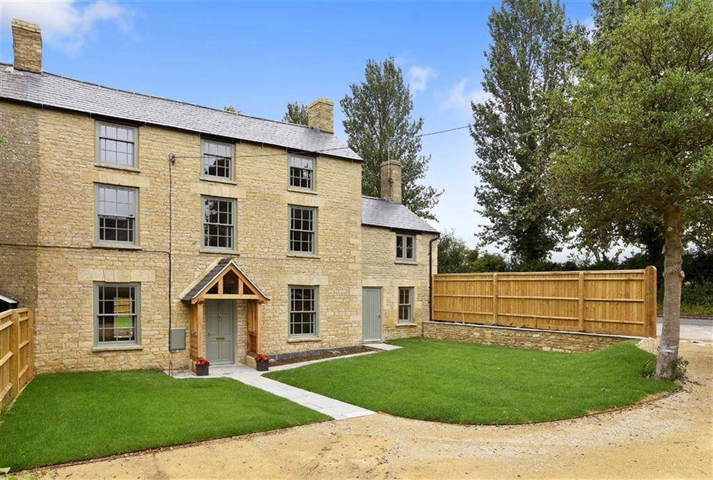 5 Bedrooms Semi Detached House for sale in Worcester Road, Chipping Norton, Oxfordshire