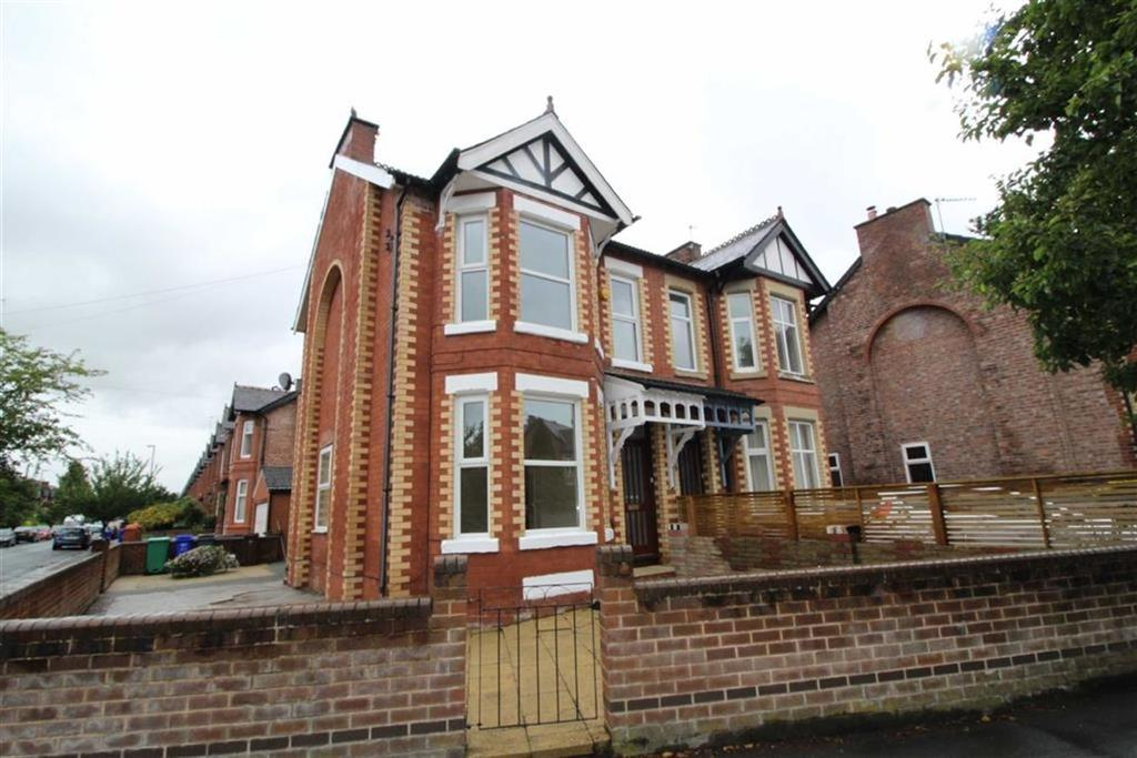 3 Bedrooms Semi Detached House for sale in Corkland Road, Chorlton
