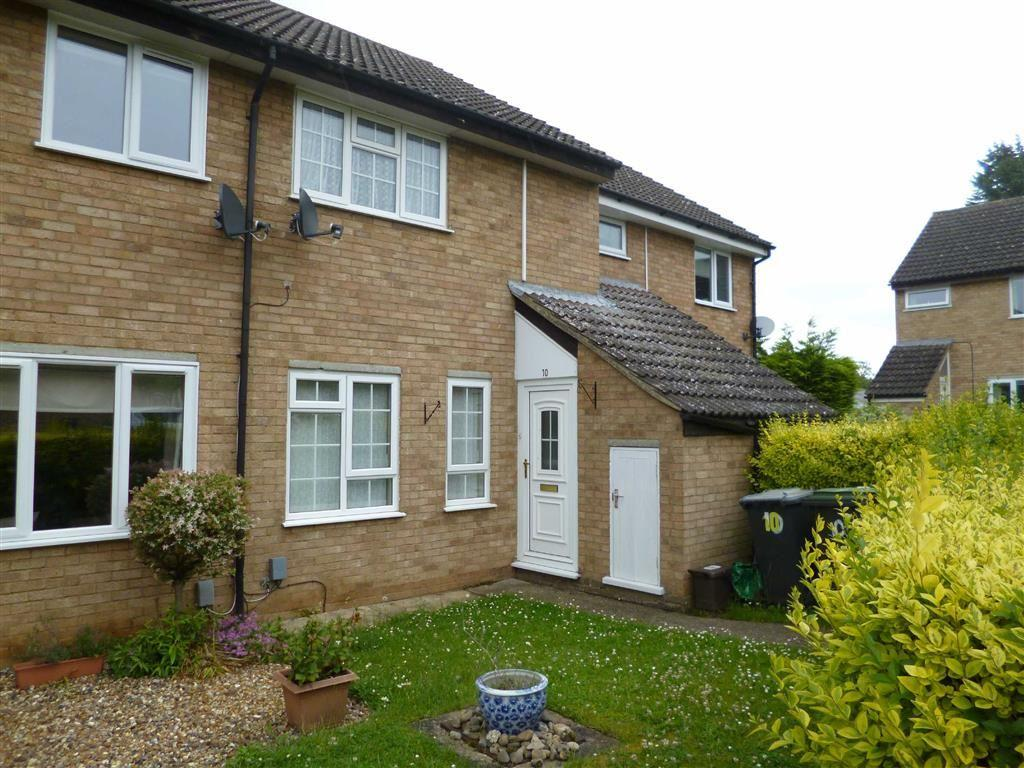 3 Bedrooms Terraced House for sale in The Poplars, Arlesey, SG15