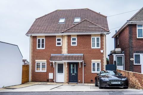 4 bedroom semi-detached house for sale - Salisbury Road, Parkstone, Poole