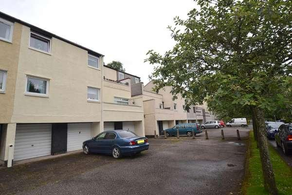 3 Bedrooms End Of Terrace House for sale in 30 Sinclair Street, Milngavie, Glasgow, G62 8NU