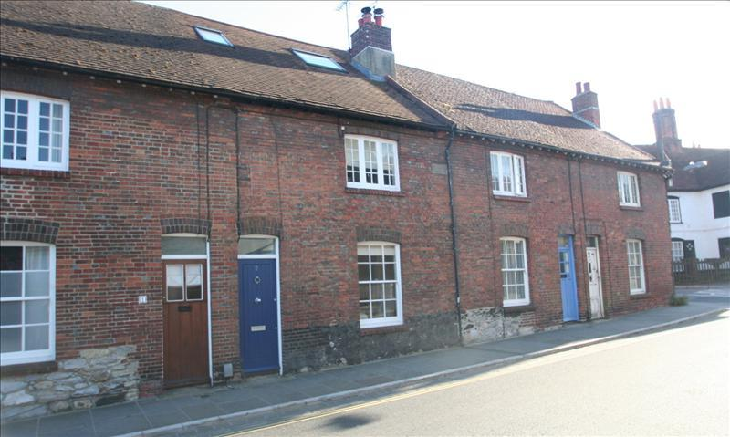 3 Bedrooms Terraced House for sale in High Street, Hamble, SOUTHAMPTON