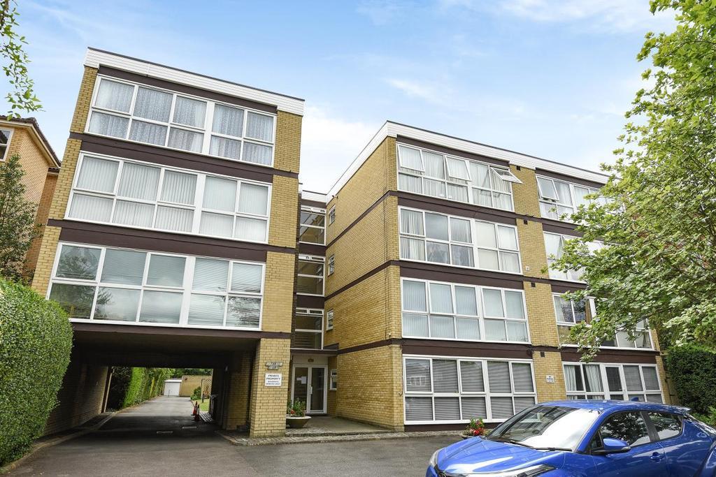 1 Bedroom Flat for sale in Hayne Road, Beckenham