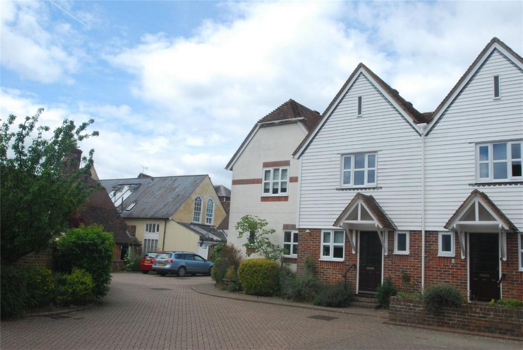 2 Bedrooms Terraced House for sale in Lenham