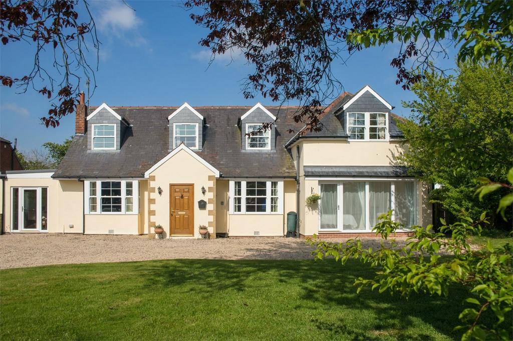 5 Bedrooms Detached House for sale in Deerwood, West Thirston, Morpeth, Northumberland