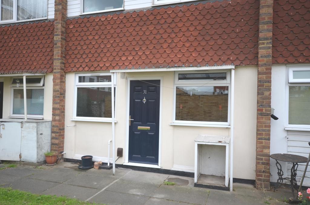 1 Bedroom Maisonette Flat for sale in Alanthus Close Lee SE12