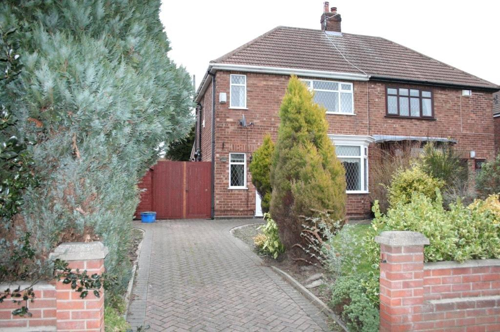 2 Bedrooms Semi Detached House for sale in Phelps Place, Old Clee, DN32