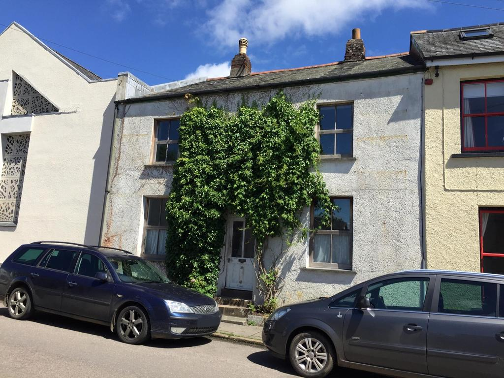 3 Bedrooms Terraced House for sale in Bridge Street, Hatherleigh