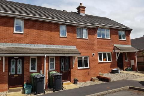 2 bedroom terraced house to rent - The Gavel, South Molton