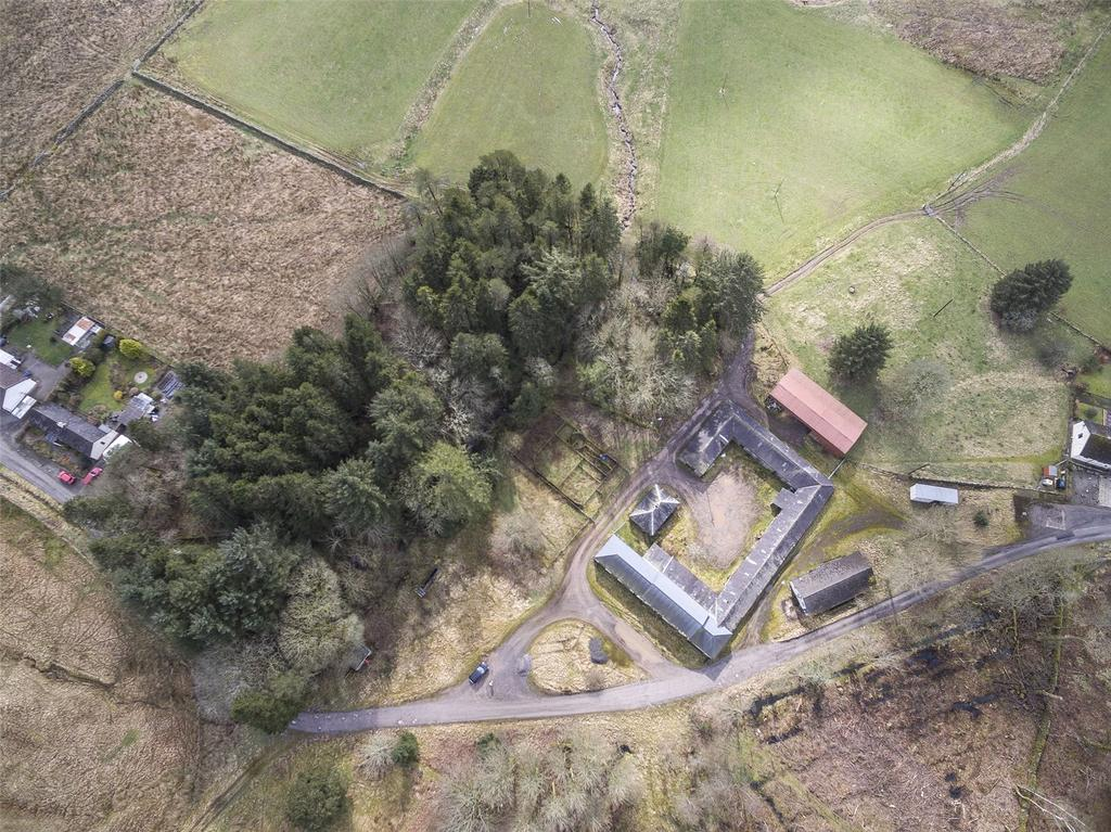 Plot Commercial for sale in Twiglees, Boreland, Lockerbie, Dumfries and Galloway, DG11