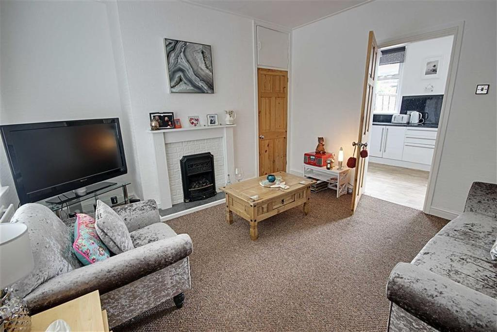 2 Bedrooms End Of Terrace House for sale in King Street, Pelaw, Gateshead