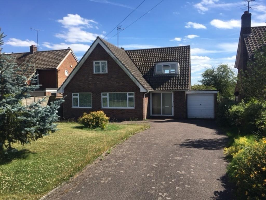 5 Bedrooms Detached House for sale in Finborough Road, Stowmarket