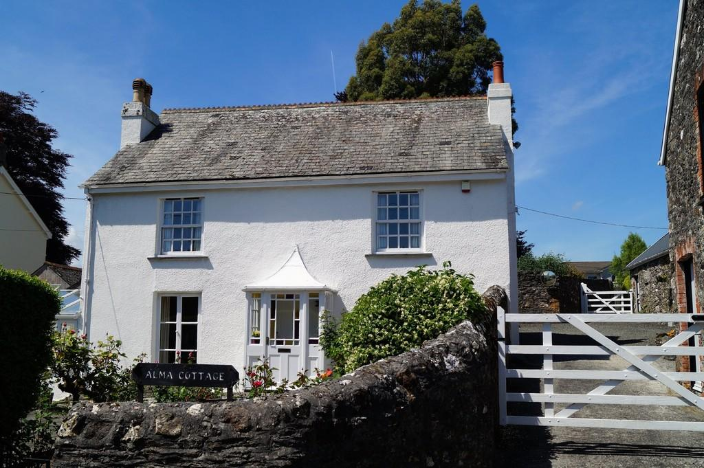 3 Bedrooms Cottage House for sale in Whitchurch, Tavistock