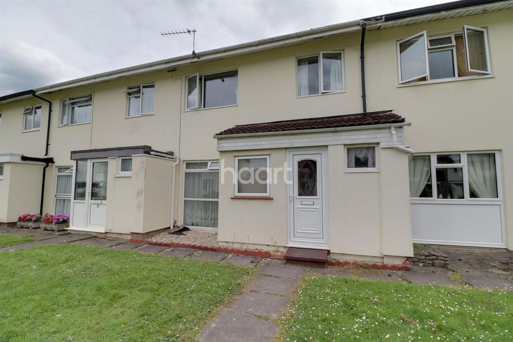 3 Bedrooms Terraced House for sale in Monmouth, Monmouthshire