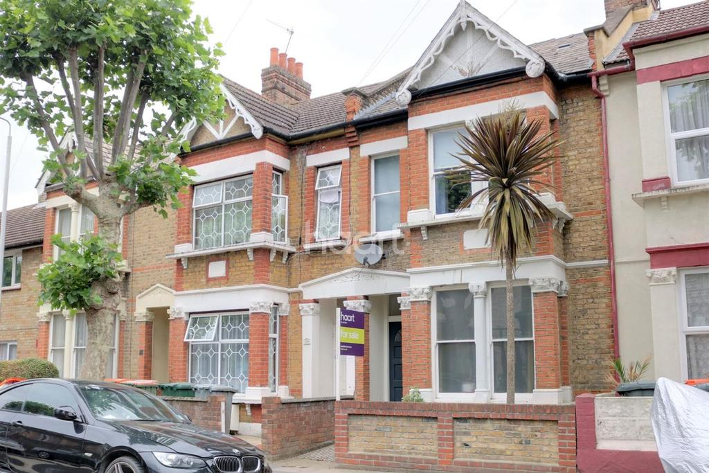 3 Bedrooms Terraced House for sale in Orwell Road, Upton Park