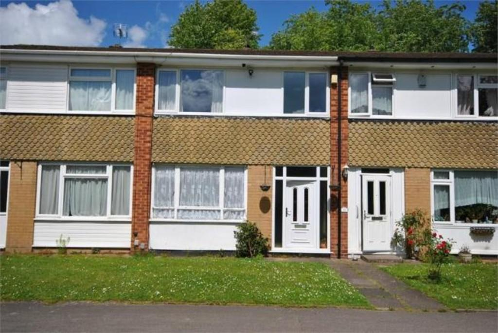 3 Bedrooms Terraced House for sale in Wildmoor Road, Shirley