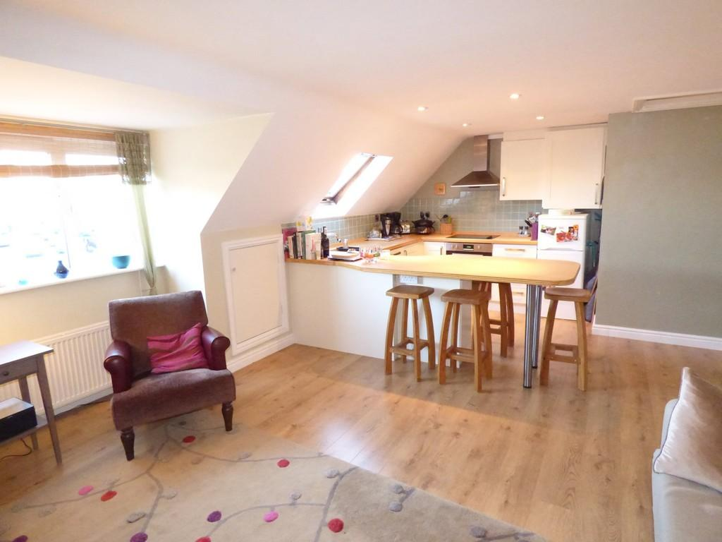 1 Bedroom Apartment Flat for sale in Mayfield Avenue, Stratford-Upon-Avon