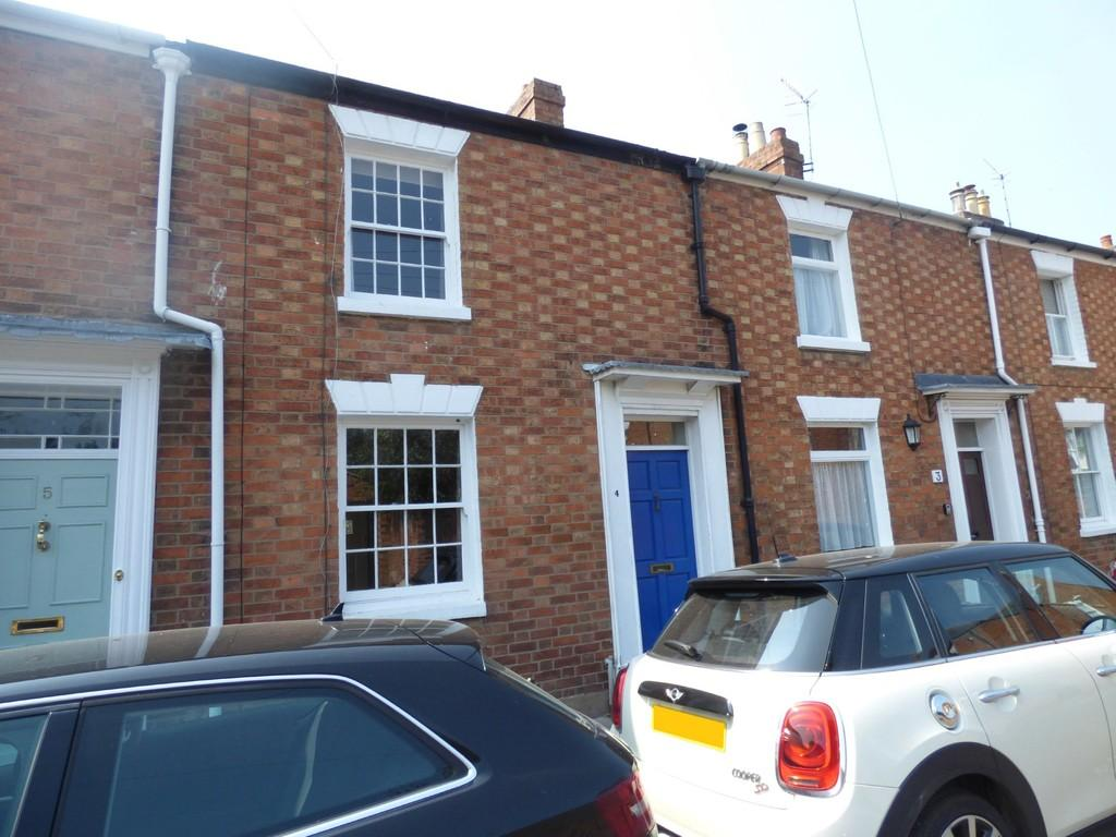 2 Bedrooms Town House for sale in New Street, Stratford-Upon-Avon