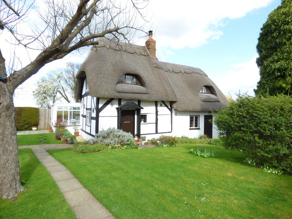 3 Bedrooms Cottage House for sale in Admington, Shipston-On-Stour