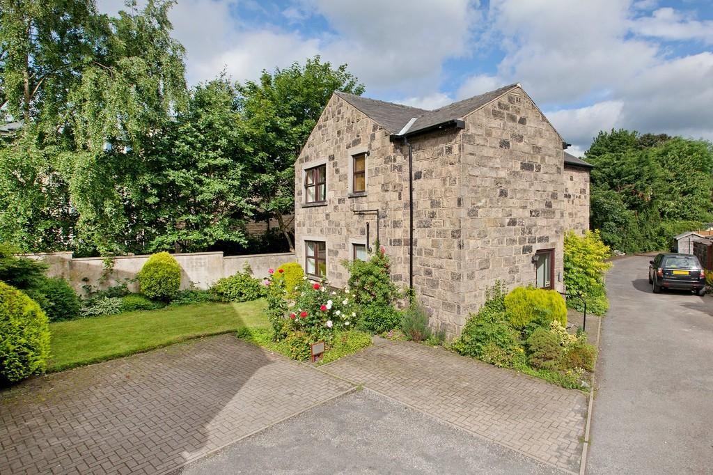 2 Bedrooms Apartment Flat for sale in Manor Street, Otley